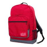 Forma sacos de escola ao ar livre da mochila da trouxa do portátil de 15 polegadas