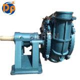 Le lisier de transport de résidus de la pompe haute pression