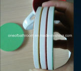 Пустые белые керамические Coaster печати любого изображения