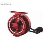 Pr-Ffd60-S vendent la bobine en aluminium de pêche de radeau