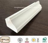 Matériaux de construction de la Chine usine de haute qualité d'alimentation de la compétitivité des prix de Sapin de pin étanche personnalisé jambage de porte