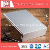 Het lichtgewicht Comité van de Honingraat van het Aluminium van het Graniet voor het Meubilair van de Keuken