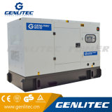 générateur 50kVA électrique silencieux portatif avec l'engine de Deutz