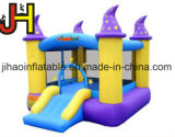 Inflable Castillo personalizada Moonwalk Bouncer juguete para niños