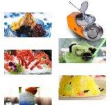 Eis-Zerkleinerungsmaschine-Maschine2-blade Smoothie-Eis rasierter Eis-Zerhacker-Gemüse-Scherblock