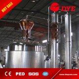 equipamento destilando do uísque 5000L comercial para a venda
