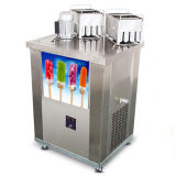 Sommer-Geräten-Edelstahlpopsicle-Stock-Maschine für Verkauf