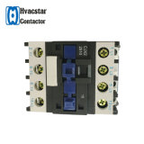Contattore caldo 25A Profucts elettrico 380V di CA di serie di Hvacstar Cjx2 di vendita