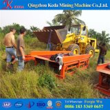 2017 Hot Sale Gold Panning au Mali de la machine