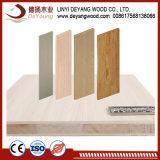 Placa de mobiliário de madeira compensada de melhor qualidade para o Office