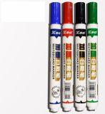 Bureau et école de la Papeterie de peinture rechargeables marqueur Tableau blanc