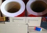 Multicolor con la impresión de cintas de advertencia de PE