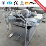 L'utilisation commerciale 380V électrique Gaufrier d'oeufs en acier inoxydable