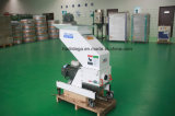 Plastikzerkleinerungsmaschine-Maschine für Rohr, Blatt, Shell, Schrott