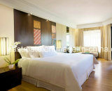 Cómoda habitación Standard Hotel de estilo muebles para el Hotel de Cinco Estrellas