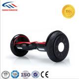 Jugendlicher Hoverboard