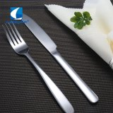 Reeks de van uitstekende kwaliteit van het Bestek van het Roestvrij staal van het Restaurant van het Hotel