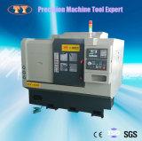 새로운 도착 정밀도 CNC 복잡한 선반 기계