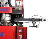 machine de soufflage de corps creux de l'extrusion 3L