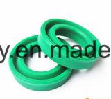 Las juntas de PU Anillo de sellado hidráulico juntas de goma de poliuretano