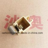 Медное изготовление держателя щетки от Китая