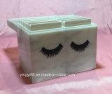 Qualitäts-kosmetische handgemachte AcrylWimper-Extension