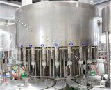 Wasser-waschende füllende mit einer Kappe bedeckende 3in1 Füllmaschine