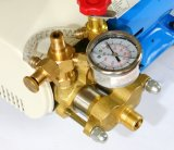 De elektrische Pomp van de Test van het Water van de Hoge druk van de Pijpleiding met Dubbele Cilinder (DSY60A)