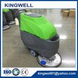 Qualität drücken industriellen Fußboden-Wäscher für Verkauf von Hand ein