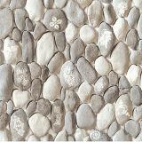 Carrelage de sol en porcelaine de carreaux polis pour matériaux décoratifs carrelage de sol
