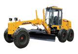 道路工事Gr135 Gr165 Gr180 Gr200 Gr215のためのモーターグレーダー