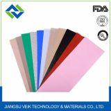 Tessuto rivestito della vetroresina di PTFE con le caratteristiche a temperatura elevata