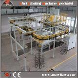 يسفط آلة لأنّ تنظيف سطح من [ستيل بلت] فولاذ قطاع جانبيّ