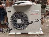 Condicionador de ar rachado do inversor novo da C.C. de Proudcts para o projeto