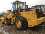 Utilisé caterpillar 950f Cat chargeuse à roues 950f pour la construction du chargeur