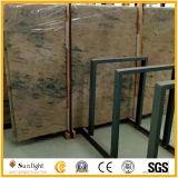 Marmo dell'Apollo di buona qualità per le mattonelle dei controsoffitti, del pavimento e della parete