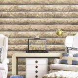 Design 3D moderna decoração de papel de parede de parede