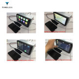 Timelesslong 인조 인간 5.1 접촉 스크린 통제 지원 Tid-5를 가진 차 DVD GPS 선수를 위한 6.0 7.1 Carplay USB Dongle