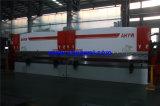 AhywアンホイYaweiタンデムCNCの出版物ブレーキ機械