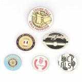 Pin dei distintivi di marchi di marca dell'automobile