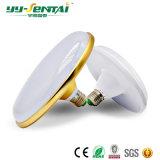 E27 luz de bulbo del UFO LED 24W