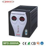 Оптовые цены на 3000VA 3Квт мощности автоматический стабилизатор напряжения переменного тока регулятора давления топлива