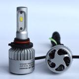 S2 9005 9006 Csp 8000lm 72W het LEIDENE Licht van de Auto