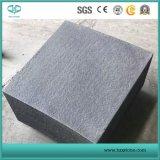 El granito negro absoluto/ Negro/Blanco y negro/ Mongolia para piso/pared/cocina/pasos/Tombstone
