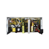 Fuente de alimentación de Tfx con el ventilador de poco ruido de los 8cm con control de velocidad inteligente del ventilador