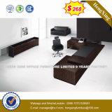 Стол офиса офисной мебели большого размера классицистический деревянный (HX-CK010)