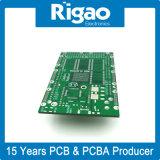 Fr4 com PCB Enig multicamada e UL