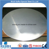 AOD di spessore del cerchio 0.27 del Ba dell'acciaio inossidabile 201/cerchio di induzione