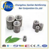 Jbcz Rebar Acoplador de Empalme mecánico realizado por máquina CNC