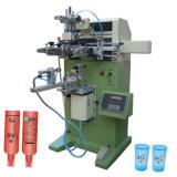 Stampatrice dello schermo della superficie curva di TM-250s per il tubo della bottiglia della tazza